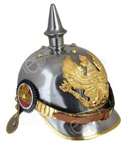 Pickelhaube Helmets
