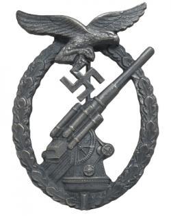 Luftwaffe Combat Awards