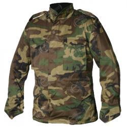 M65 Jackets