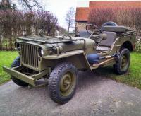 WW2 & Military Vehicles