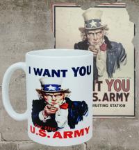 Cuppaganda Mug Collection
