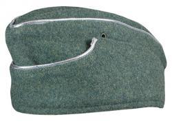 Overseas/Side Caps