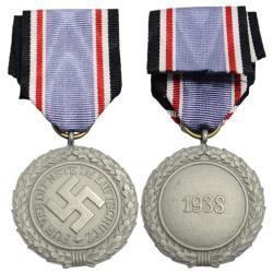 Third Reich Medals