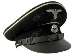 Allgemeine Caps