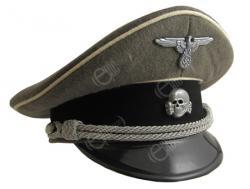 Waffen-SS Caps