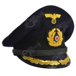 Kriegsmarine Caps