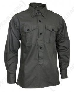Shirts, Vests & Shorts