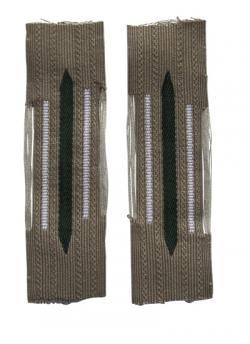 EM Collar Tabs