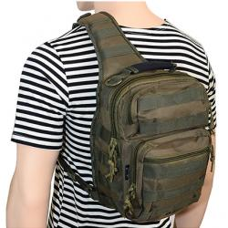 Day & One Strap Packs