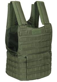 Molle Vests & Carriers