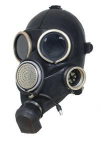 Russian Gas Masks