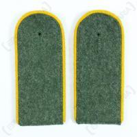 EM Wool Shoulder Boards