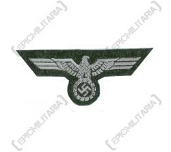 WW2 German Army Badges