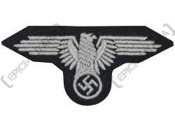 WW2 German Waffen-SS Badges