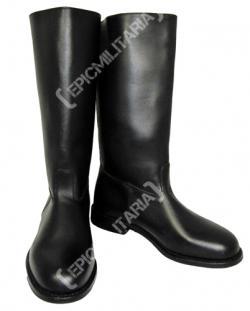 Combat & Jack Boots