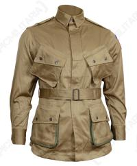 US Army and Paratrooper Uniforms