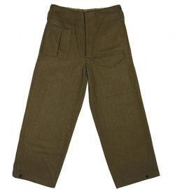 Tunics & Trousers