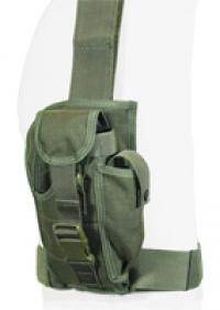 Molle Tactical Holsters