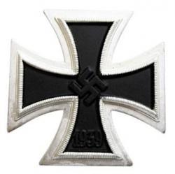 Iron Crosses/Knights Crosses