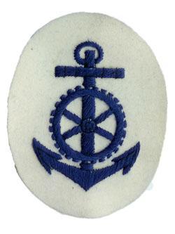 NCO Trade Badges