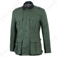 WW2 German Uniforms