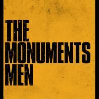 THE MONUMENTS MEN Props