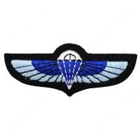 SAS & Commando Badges