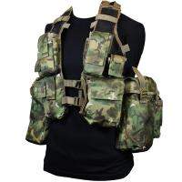 12 Pocket Vests