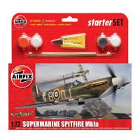 Airfix & Sluban Model Sets