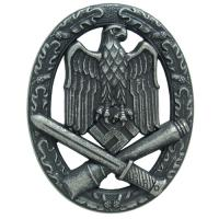 Army & Waffen Combat Awards