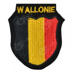 Army/SS Volunteer Shields