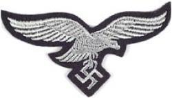 Tunic Eagles