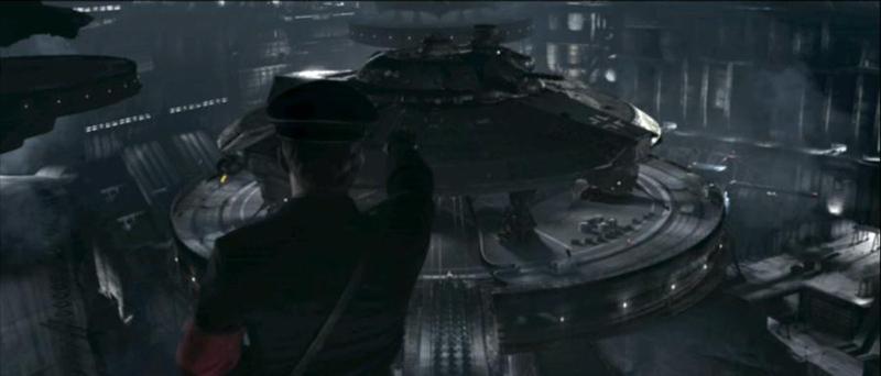 Iron Sky 2 - CGI