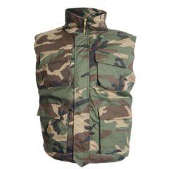 Multipurpose Vests