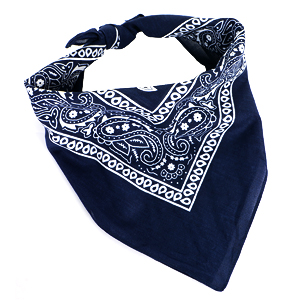 Bandanas & Multi Function Scarves