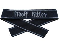 SS Officer Cuff Titles