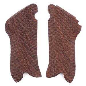 Wooden Grips