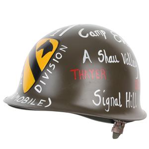 US Tribute Helmets
