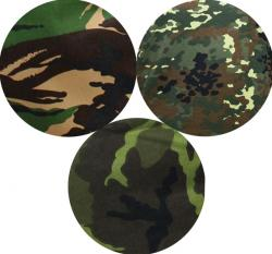 Clothing by Camo Pattern