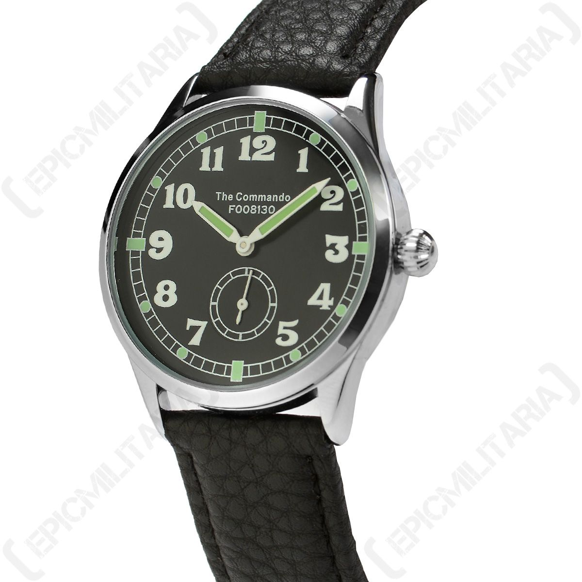 Military Themed Watches