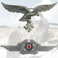 Luftwaffe Insignia