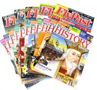 Magazine & Promotional Work