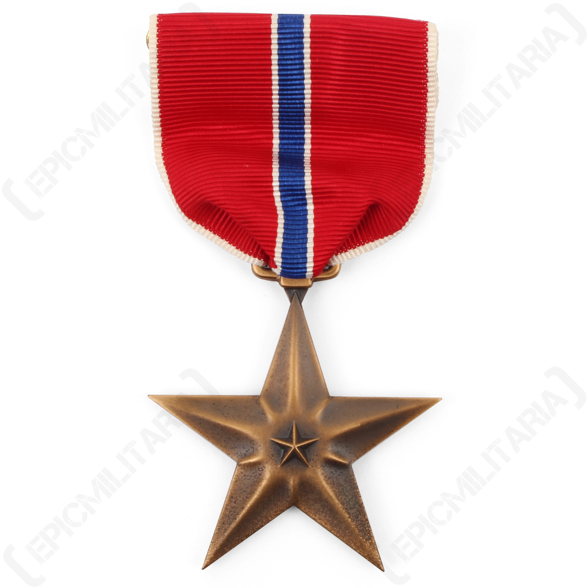 US Unit and Award Badges