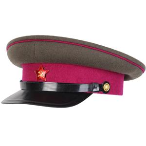 Russian WW2 Headwear