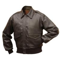 USAAF Pilot Leather Jackets