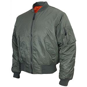 Flight Jackets