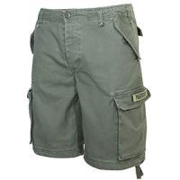 Paratrooper Shorts