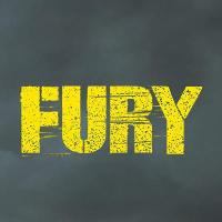 FURY Film Props