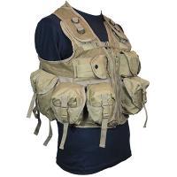 9 Pocket Vests