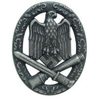 German WW2 Insignia - Awards-Medals-Iron Crosses-Combat